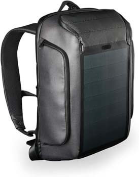 7. Kingsons Beam Backpack - The Most Advanced Solar Power Backpack