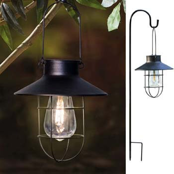 EKQ Hanging Solar Light