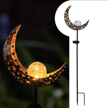 4. AFirst Decorative Solar Light Outdoor